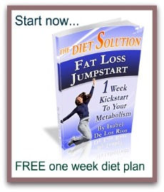 free meal plans for diet