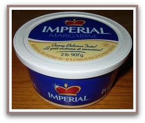 bafd foods margarine