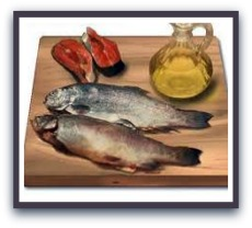 Fish oil benefits on the high blood pressure diet for Fish oil and blood pressure