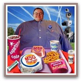 foods to avoid mcdonalds