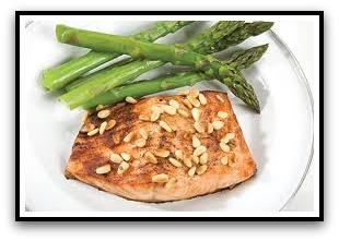 heart healthy meals salmon