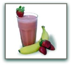 healthy smoothie recipes berry