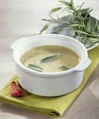 Garlic lowers blood pressure