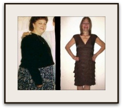 lose weight journey