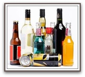 foods to avoid alcohol