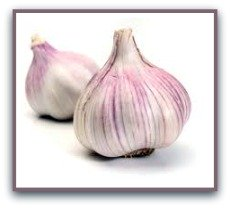 list of garlic heart benefits