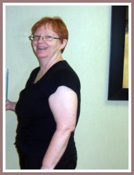 high blood pressure diet testimonial ginny