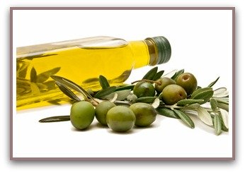 food substitutions olive oil