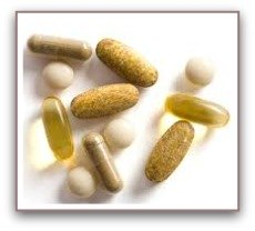 high blood pressure supplements